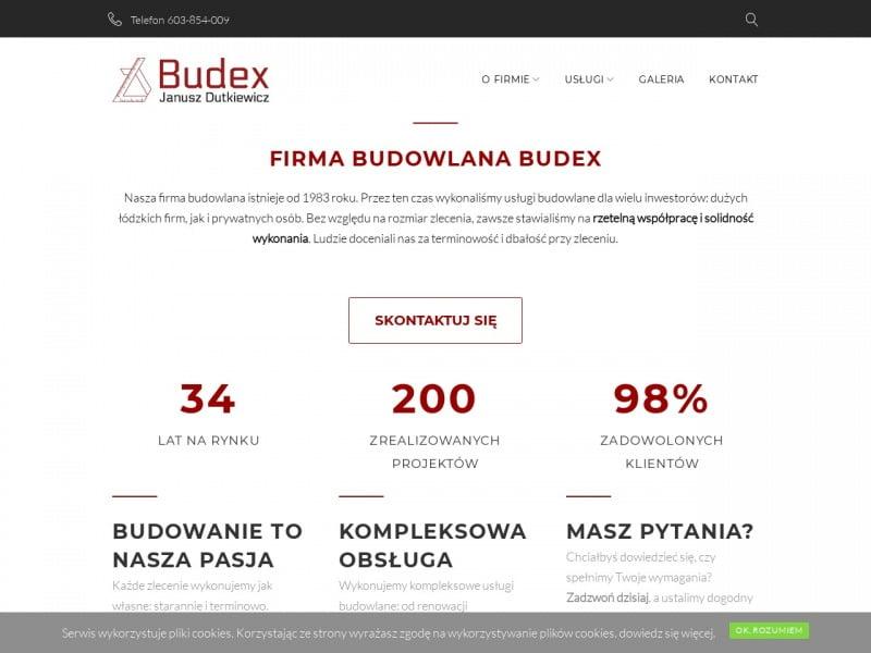 Budex Łódź