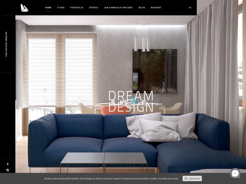 Dream Design Miłosz Szabelski