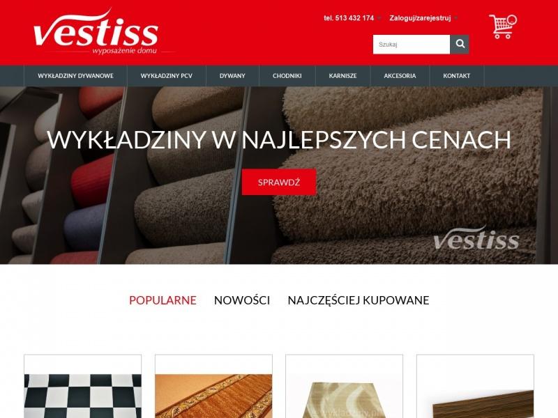 Vestiss S.C.