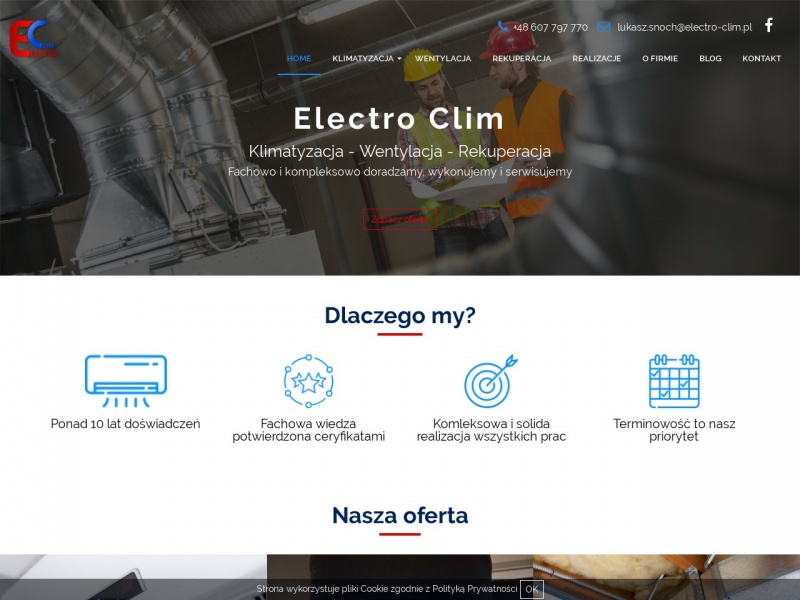 Electro-Clim Polska
