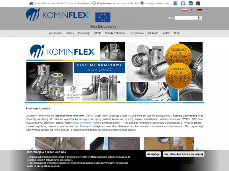 kominflex.com