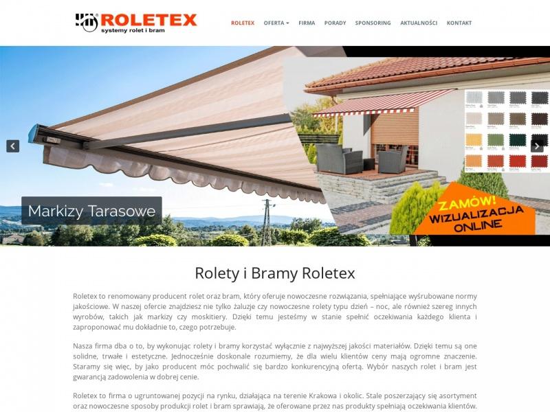 Roletex