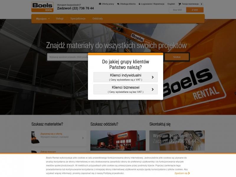 Boels Polska Sp. z o.o.