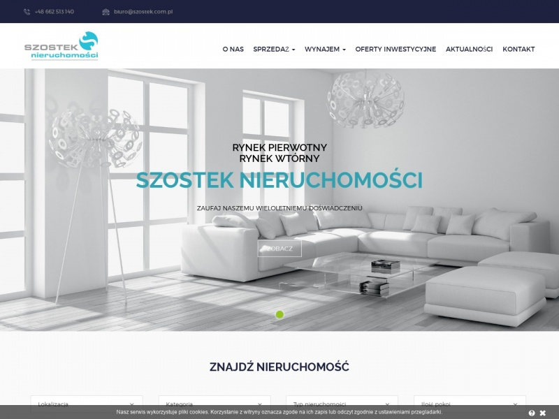 Nowe domy Gdańsk