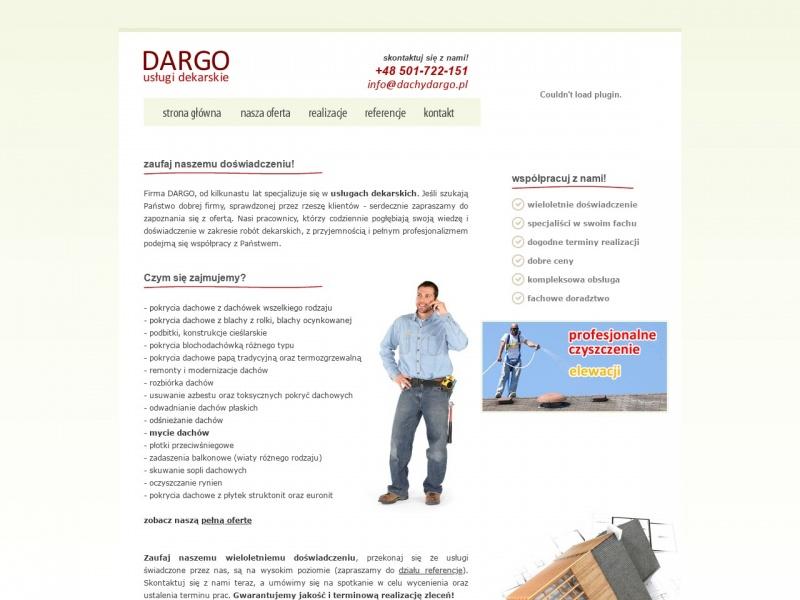 Dekarz DARGO
