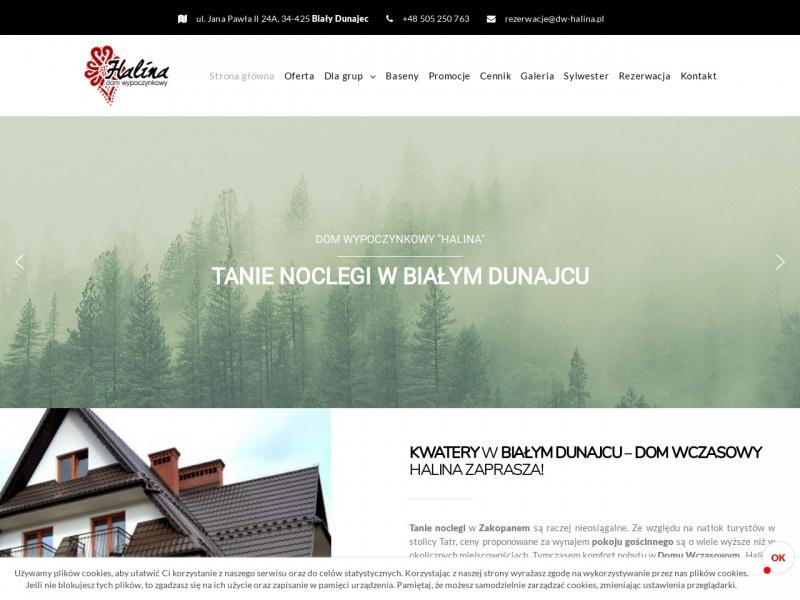 www.dwhalina
