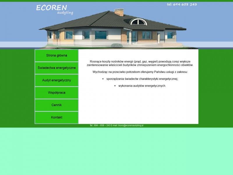 www.ecorenaudyting