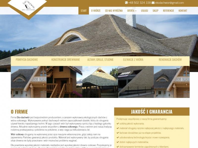 www.eko-dachwior
