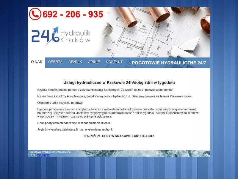Hydraulik24.krakow