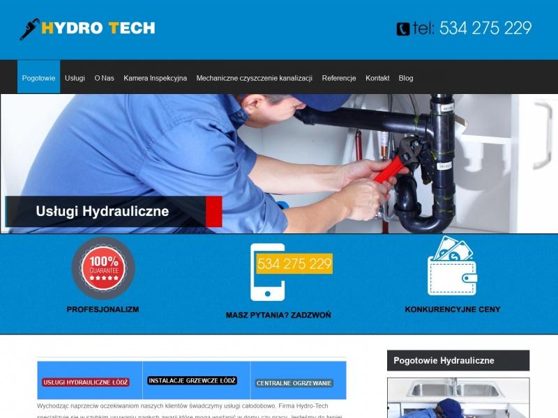 Hydro-Tech24h