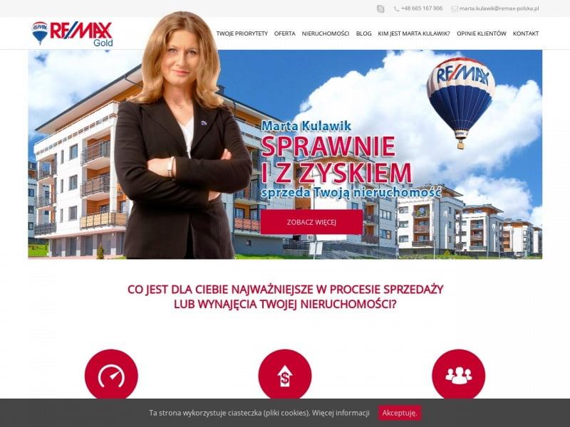 biuro nieruchomości katowice – www.marta-kulawik.pl