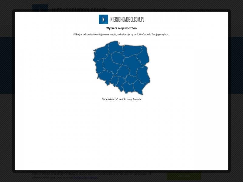 Wrocław mieszkania