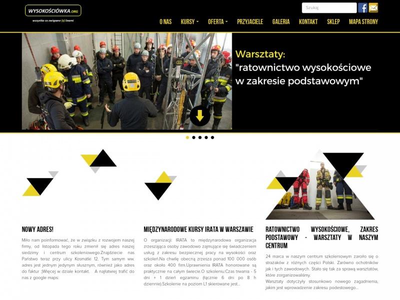 www.Wysokościówka.org