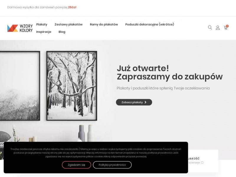 WzoryKolory.pl